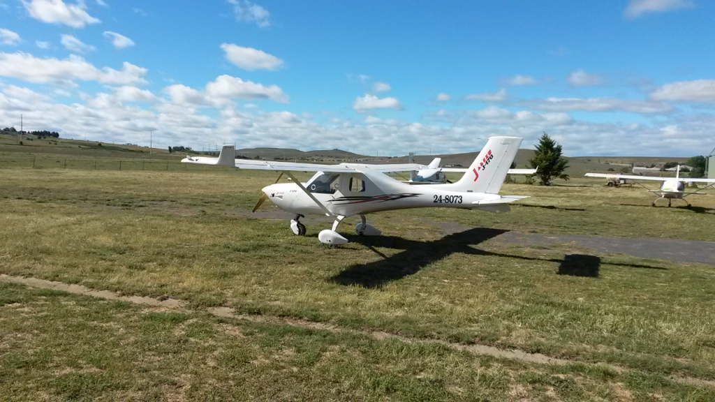 Jabiru J-170