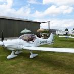 Dyn'Aero MCR-01 Banbi G-TDVB