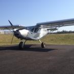 SE-VKL Zenair CH 701