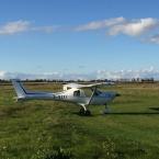 G-BZFI JABIRU UL-450