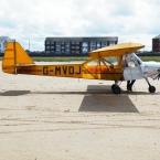 G-MVOJ Snowbird Mk 1V
