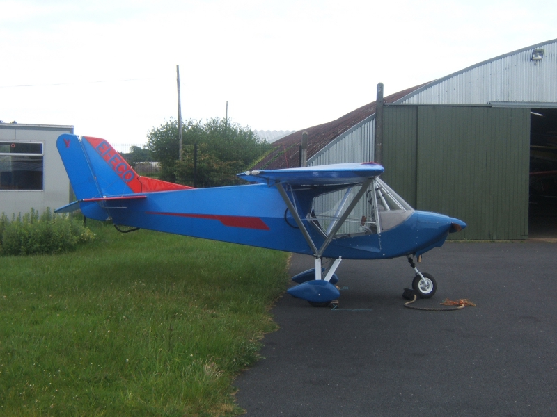X-AIR HAWK