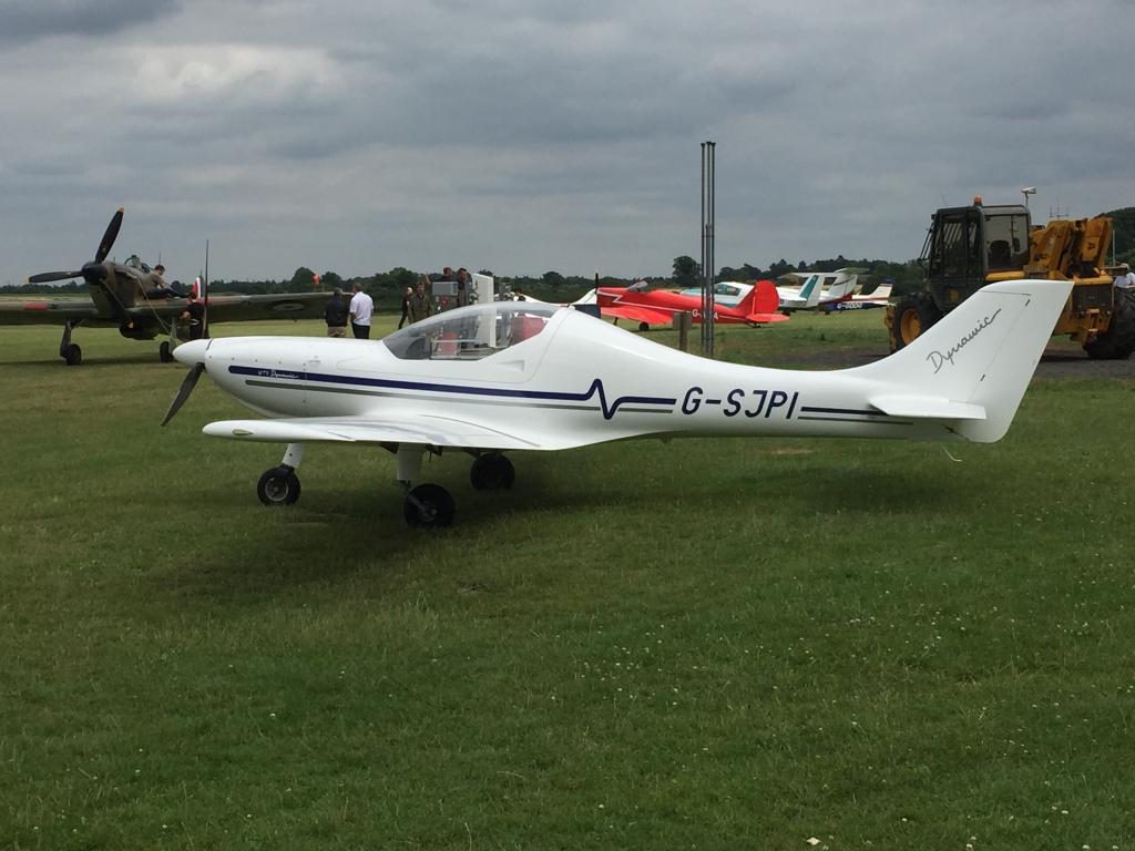 Dynamic WT9 G-SJPI