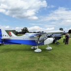 SKYRANGER SWIFT G-CFMI
