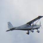 G-CIDS C42B RAF Marham