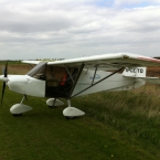 G-CETO SKYRANGER SWIFT