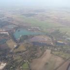 Bawsey Lakes King's lynn