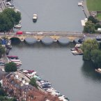Bridge over Thames at Henley