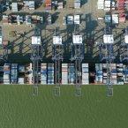 Felixstowe Docks