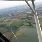 East Winch airfield Norfolk