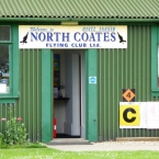 North Coates